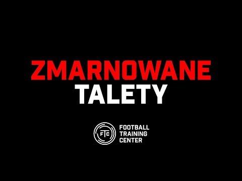 Przyczyny zmarnowanych talentów piłkarskich / Marcin Grzywa FTC