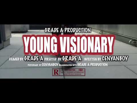 Cenyanboy - Young Visionary