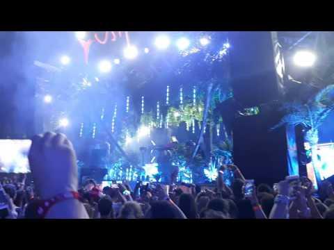 Ibiza Ushuaia Kygo - Stole the show9/07/2017
