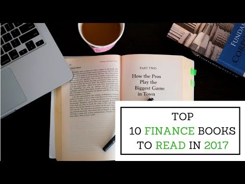 Top 10 Financial Books to Read 2017 | Top 10 books on wealth creation to read for 2017
