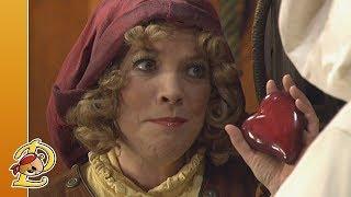 Kijk Piet Piraat het Hart van Stien filmpje