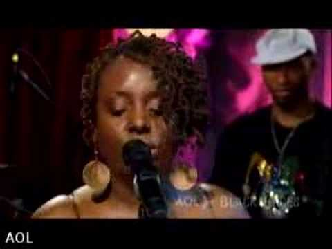 Ledisi -Take Time