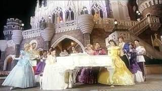 Matsushita Nao - Disney Princess Medley いつか王子様が これが恋かし...