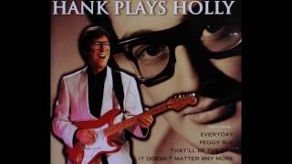 Watch Hank Marvin Rave On video