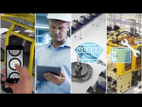 IO-Link Makes Factories Smarter - A True Industrial Internet of Things