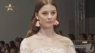 EMSE  Belarus Fashion Week Fall/Winter 2017-18 Part 1