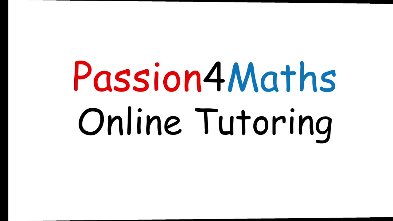 An Online Maths lesson using Bitpaper. - YouTube