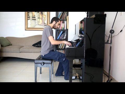 Breaking Benjamin - The Diary Of Jane (Piano Cover)