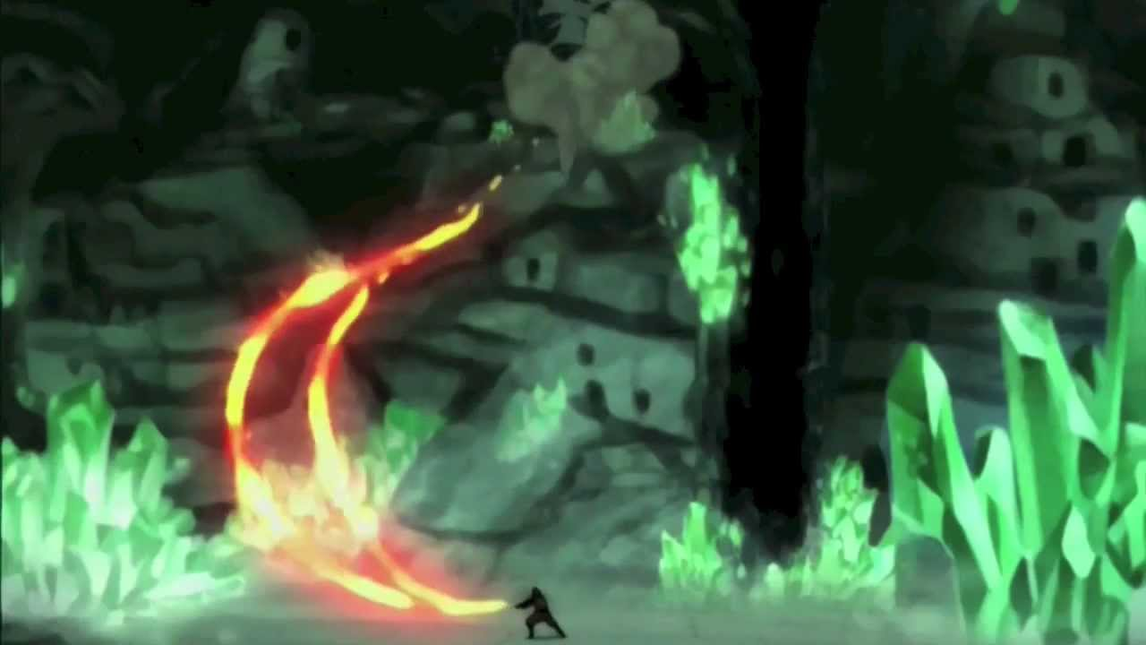 avatar the last airbender last fight