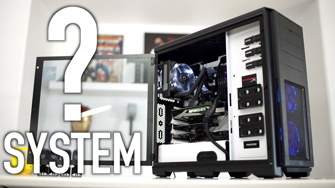 Building Ultimate Pc For Music Production
