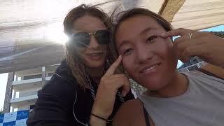 México -  Los Cabos 2018 Mariana Rocha Assis
