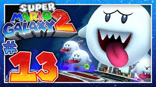 Super Mario Galaxy 2: Part 13 - BJ