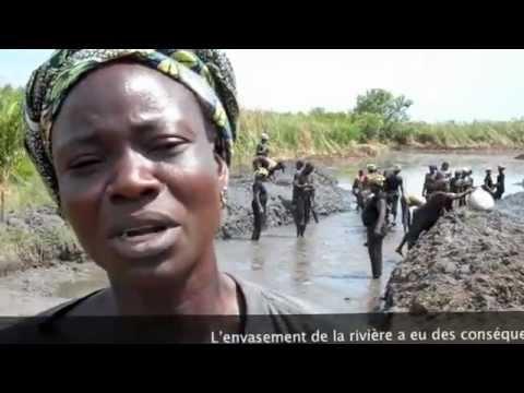 Togo : La menace vient de l'eau.m4v