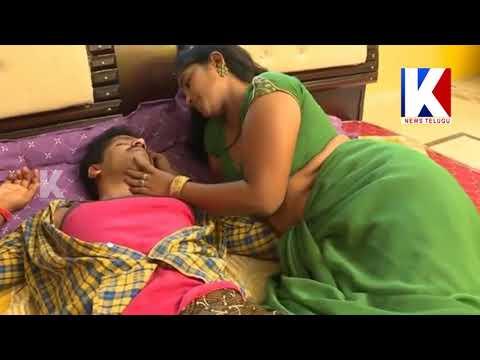Divya aunty romance - tatukoleka potunanu nuvu rava - Divya's Romantic Video With His Boyfriend thumbnail