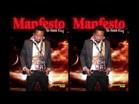 Manfesto - KOSI WAHALA | Official Single
