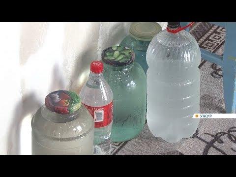 Жители целого микрорайона в Ужуре возмущены резким ростом тарифов на воду