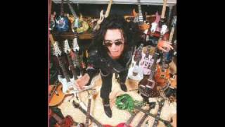 Steve Vai-Rescue me or bury me