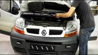 KIT LED VEILLEUSE ANTIBROUILLARD FEUX DE PENETRATION DRIVEBACK 8 PACE CAR REVERSIBLE GYROPHARE