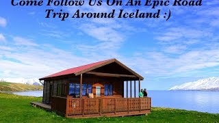 Iceland Video Diary (Bruised Passports - An epic road trip in Iceland)