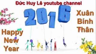 Intro Chúc mừng năm mới