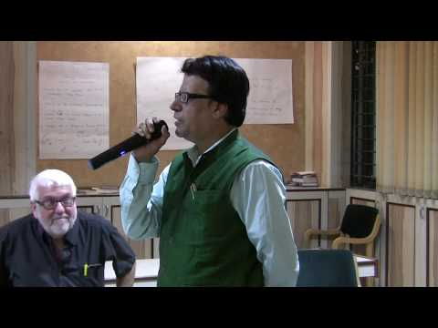 29th Dignity Conference 44: Dignilogue of Dr. Rajesh Dixit