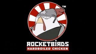 Rocketbirds Hardboiled Chicken Gameplay (PC HD)