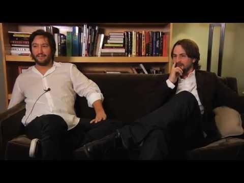 DP/30: The Hurt Locker, prodocuers Greg Shapiro and Mark Boal