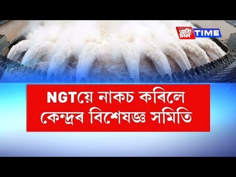 Subansiri Lower Hydroelectric Project: NGT denies Centre's Expert Committee