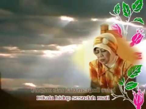 Hidup Sesudah Mati (IDA LAILA) Karya S. Achmadi
