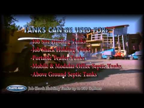 Portable Septic Tank in Canton