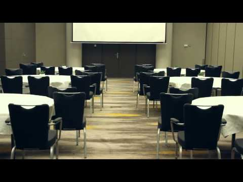 Universe 1, cabaret setup | Amsterdam Hotels | Sheraton Amsterdam Airport Hotel and Conference Cente
