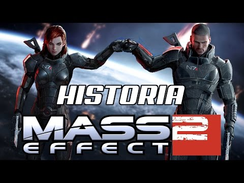 Videoresumen Mass Effect 2 ( Preparate para Mass effect ANDROMEDA )