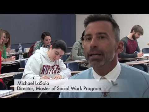 Welcome to Rutgers School of Social Work, Rutgers University