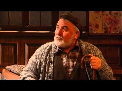 Harold Pinter: Hazatérés (AJÁNLÓ) - Zenthe Ferenc Színház