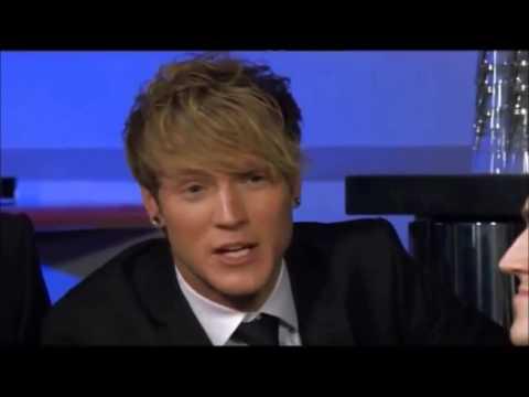 McFly - Harry Pranks McFly