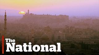 Archiving Aleppo's history