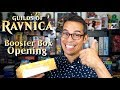 How Many Mythics?! - Guilds Of Ravnica - Booster Box Opening