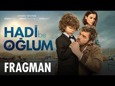Hadi Be Oğlum - Fragman