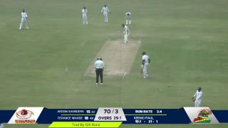 *LIVE CRICKET* - West Indies 4-Day Championship 2018/19