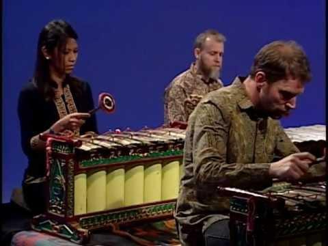 Puspawarno - Gamelan Music Ensemble