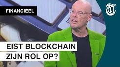 Bitcoin leeft op: 'Geld moet ergens heen!' - CRYPTO-UPDATE