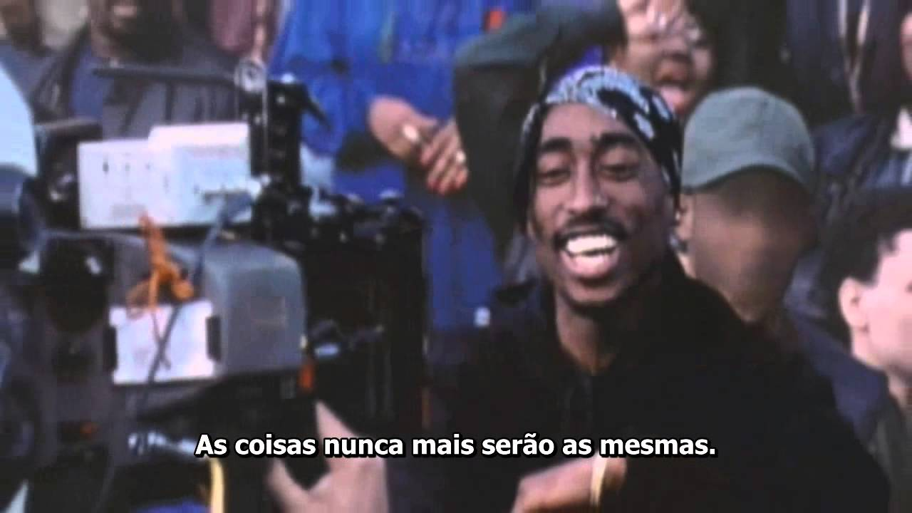 2Pac - Changes Legendado