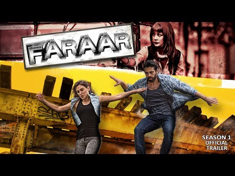 Faraar 2017    Upcoming TV Series 2017 s  Episode 1 on 23rd July @ 7PM