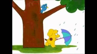 Kijk Paraplu filmpje