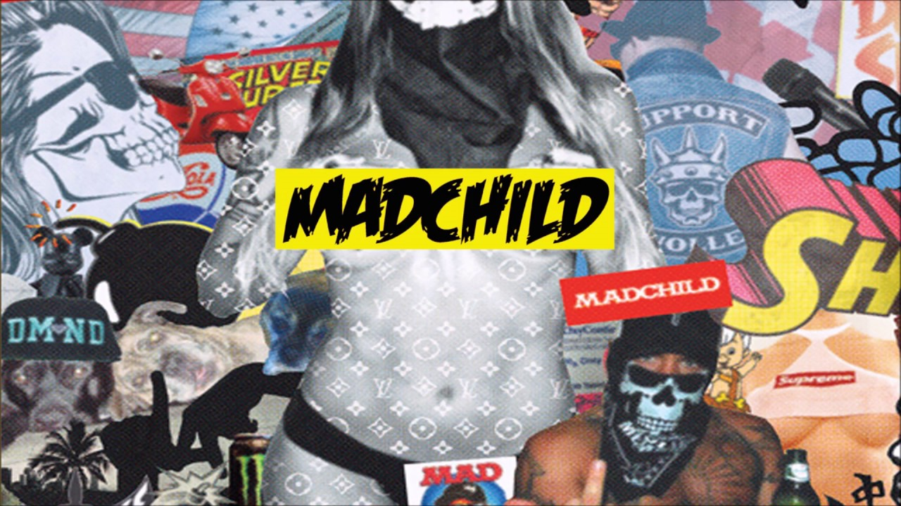 madchild darkest hour