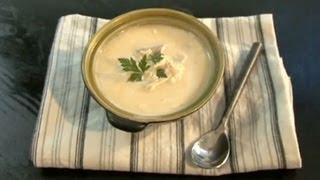 Avgolemono - Five Minute Food