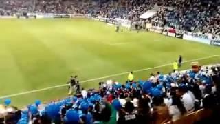 PACHUCA VS DALLAS CONCACAF SEMIFINAL 2017