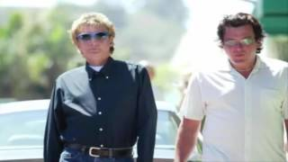 Barry Manilow comes out as gay at 73 and reveals his partner of 39 years
