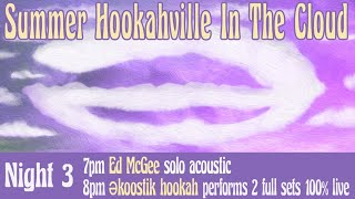 Ekoostik Hookah LIVE 9/6/20
