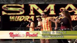 Demy feat Reny Farida - Ngidam Pentol [Official Video]